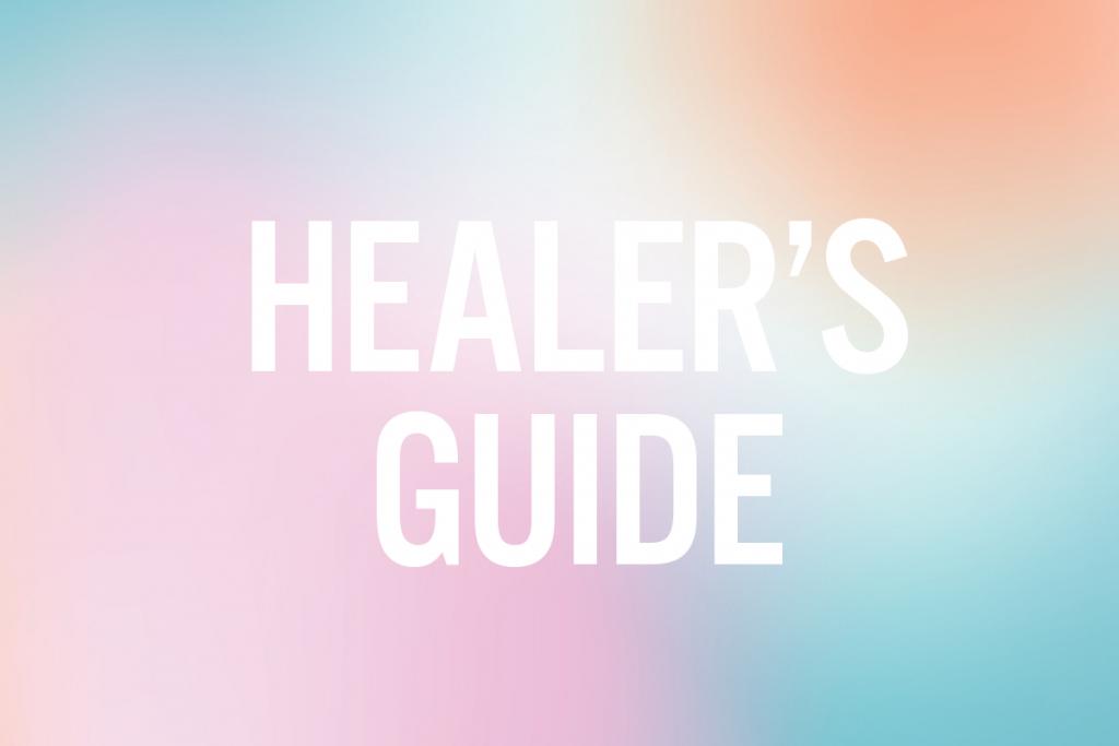 HEALER'S GUIDE